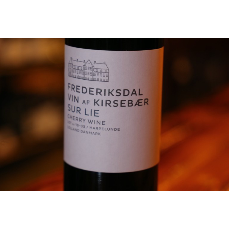 Frederiksdal Sur Lie