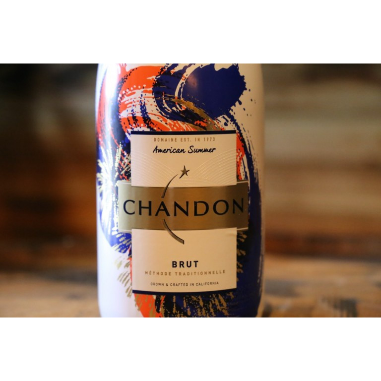 Chandon Brut (American Summer)