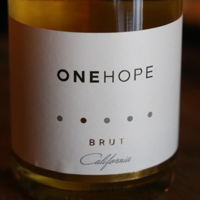 One Hope Brut