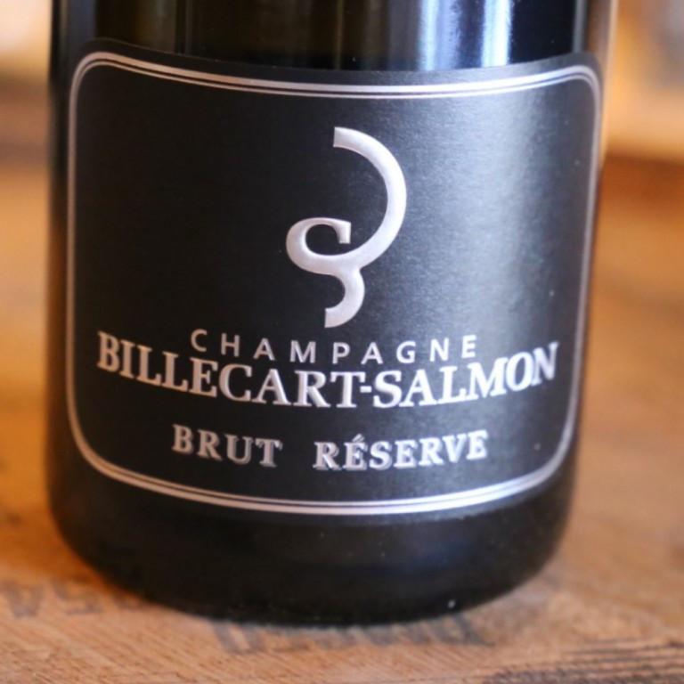 Billecart-Salmon Brut Reserve NV