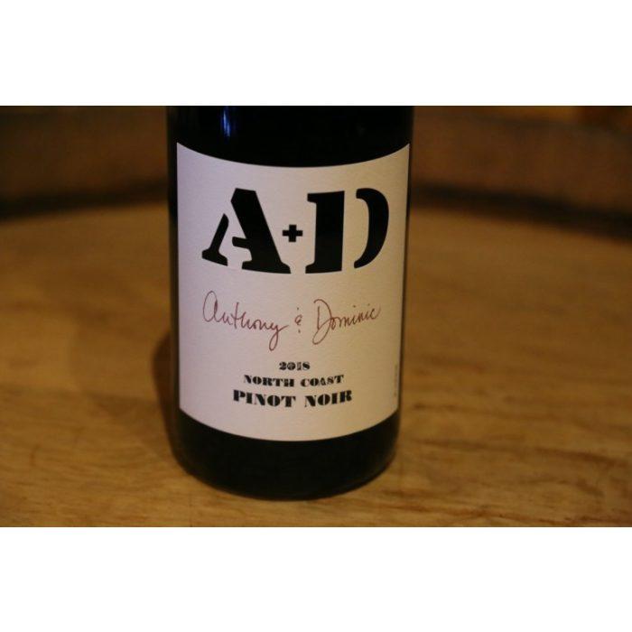 A&D Pinot Noir